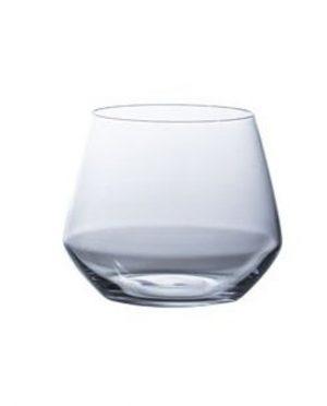 Servizio di Bicchieri Acqua in Cristallo