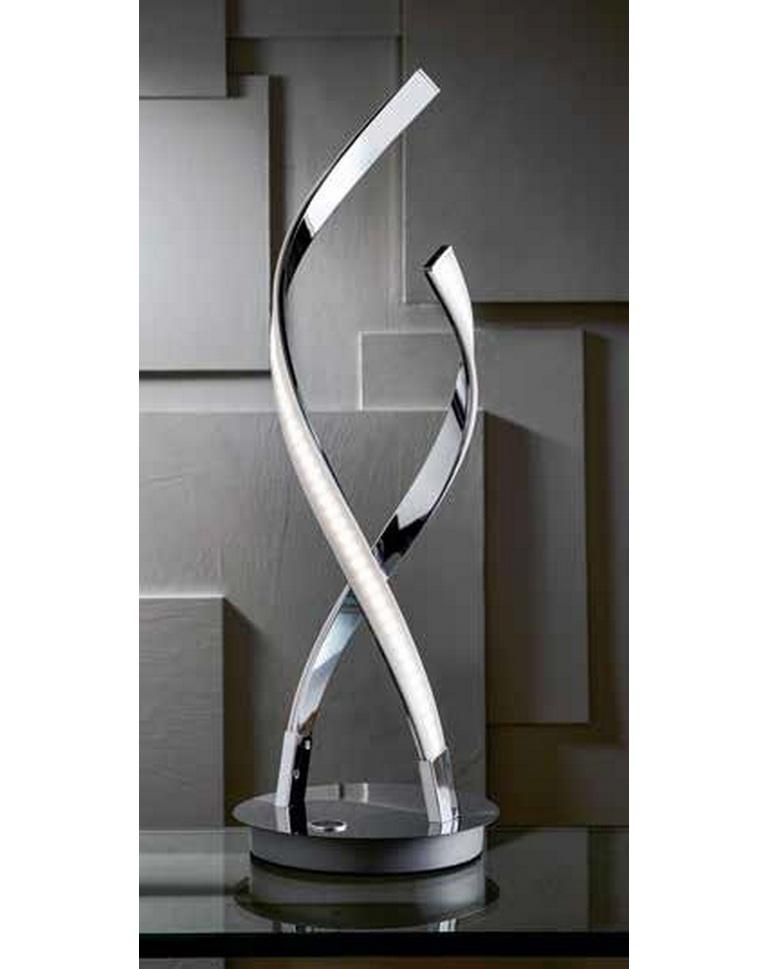 Lampada Da Tavolo Led E20 D Arredo Idee Arredamento A Giardini Naxos