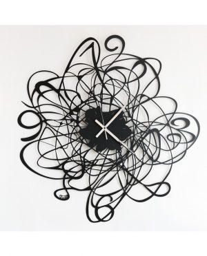 Orologio da Parete Doodle