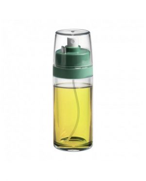 Olio o Aceto Spray e beccuccio Salvagoccia