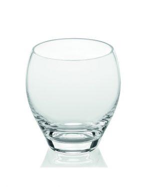 Set bicchieri Liquore Oblelix Vetro