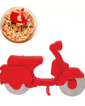 Taglia pizza vespa