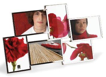 Fiore plex Grigio