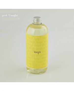 Ricarica Lux profuma ambiente 250 ml Vaniglia
