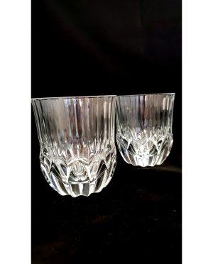 Set bicchieri Whisky