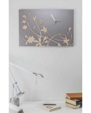 Orologio da parete Legno