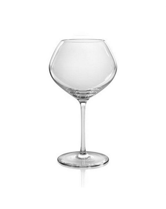 Servizio Bicchieri degustazione per vini pregiati