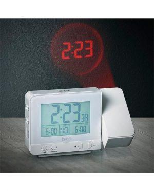 Orologio Digitale con proiettore