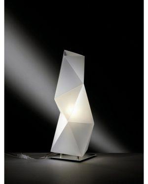 Lampada da Tavolo Diamond