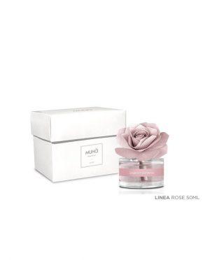 Profumatore Ambiente Rosa Glicine Zagara e Gardenia 50 ml